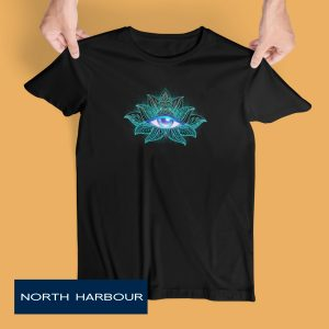 DTG North Harbour NHR1100 (A4)